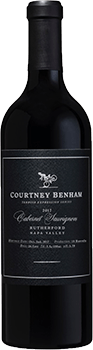 2017 Cabernet Sauvignon<br>Rutherford District, Napa Valley