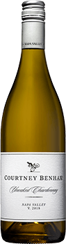 2018 Unoaked Chardonnay<br>Napa Valley