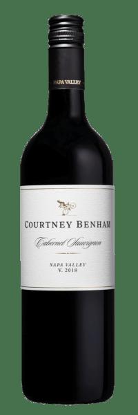 2018 Cabernet Sauvignon<br>Napa Valley