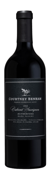 2018 Cabernet Sauvignon<br>Rutherford District, Napa Valley