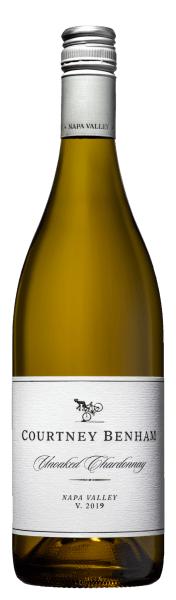 2019 Unoaked Chardonnay<br>Napa Valley