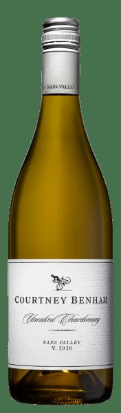 2020 Unoaked Chardonnay<br>Napa Valley