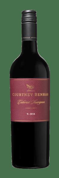 2018 Cabernet Sauvignon<br>Terroir Selection