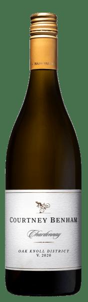 2020 Oak Knoll Chardonnay<br>Napa Valley